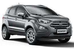 EcoSport Titanium Plus 1.5 AT