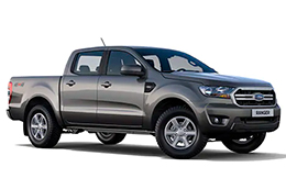 Ranger XLS 2.2 Diesel 4x4 AT