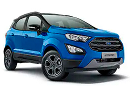 EcoSport FreeStyle 1.5 AT